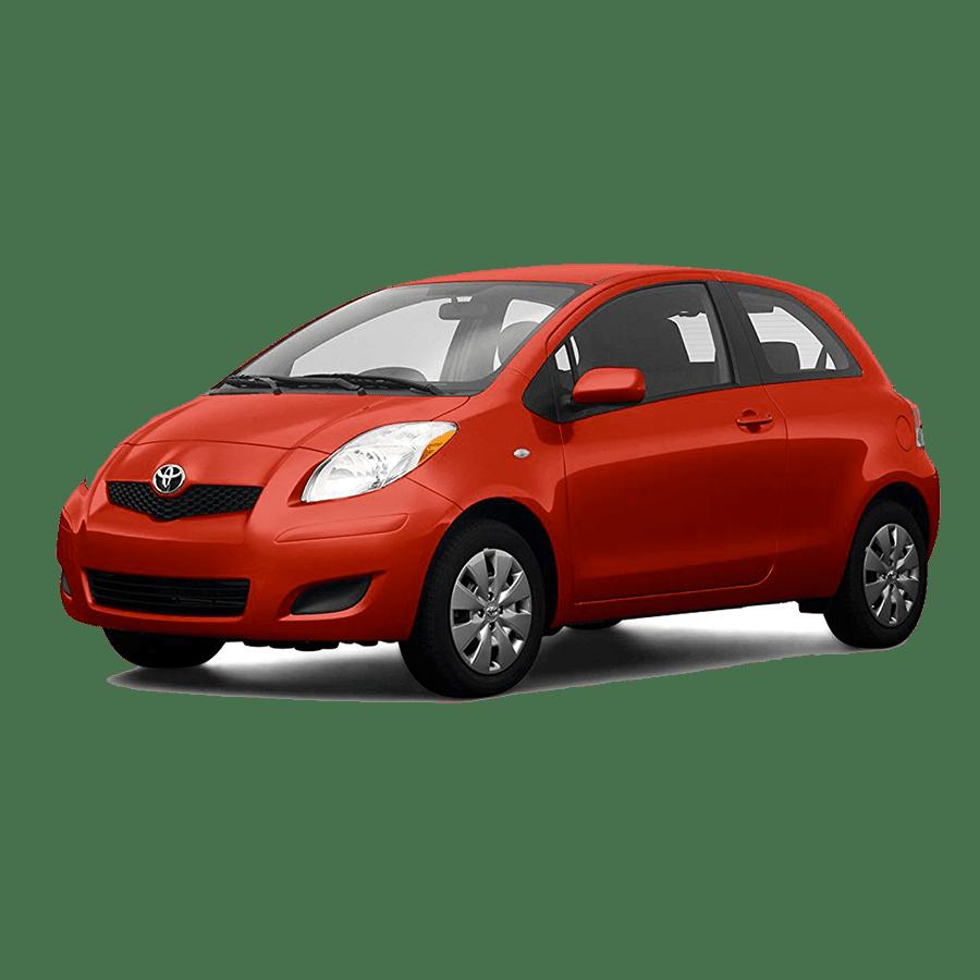 Выкуп утилизированных Toyota Vitz
