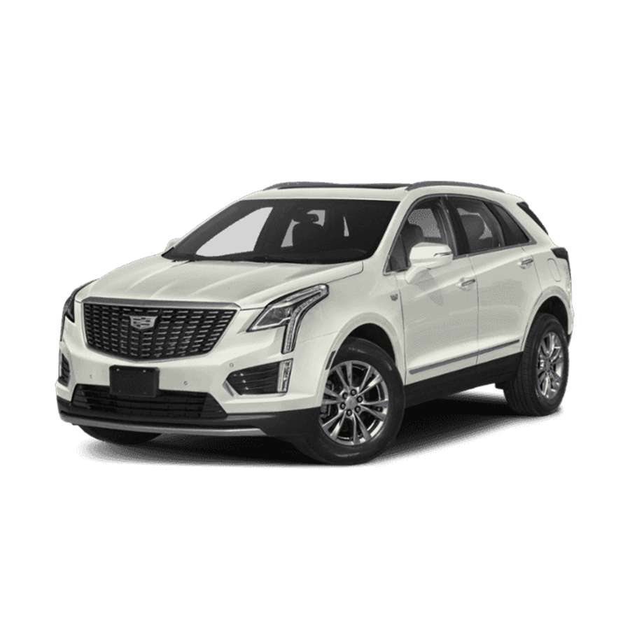 Выкуп Cadillac XT5 в залоге