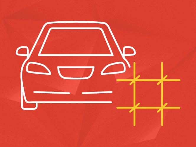Авто с ограничением регистрационных действий