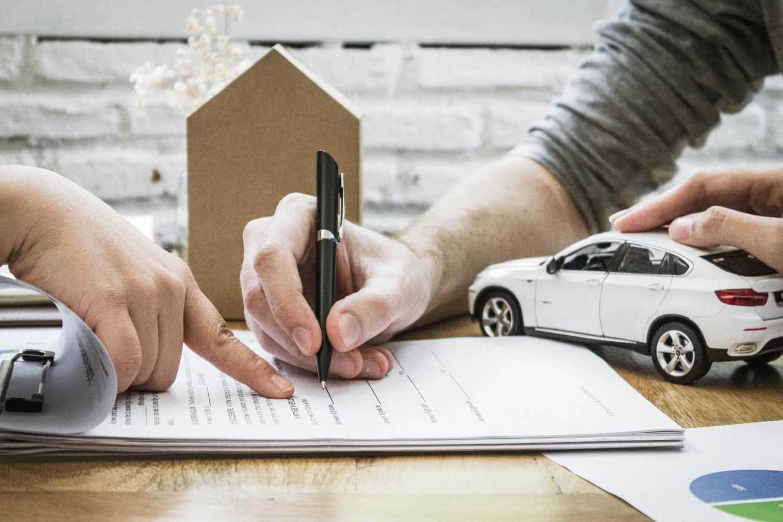 Как продать автомобиль без ПТС