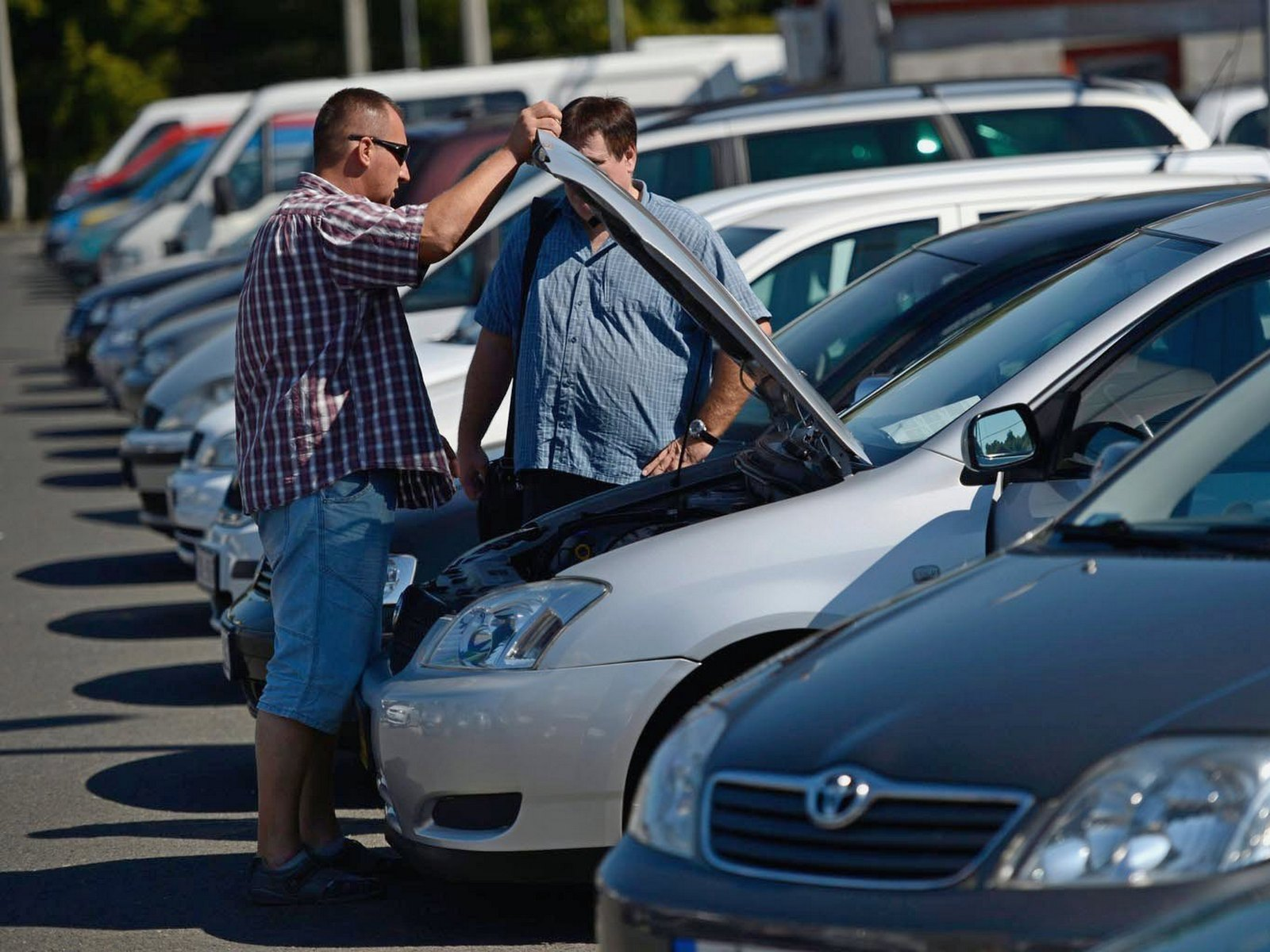 Не совершайте эти ошибки при продаже авто