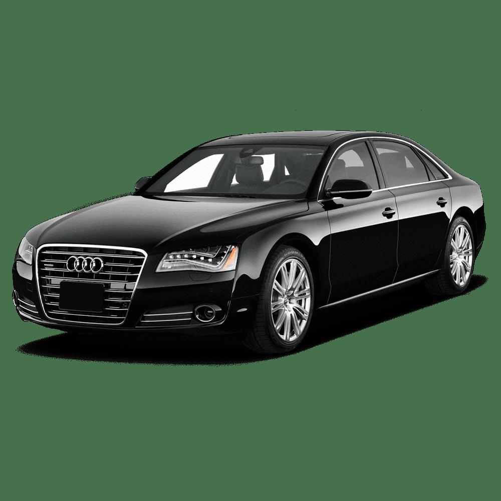 Выкуп Audi A8