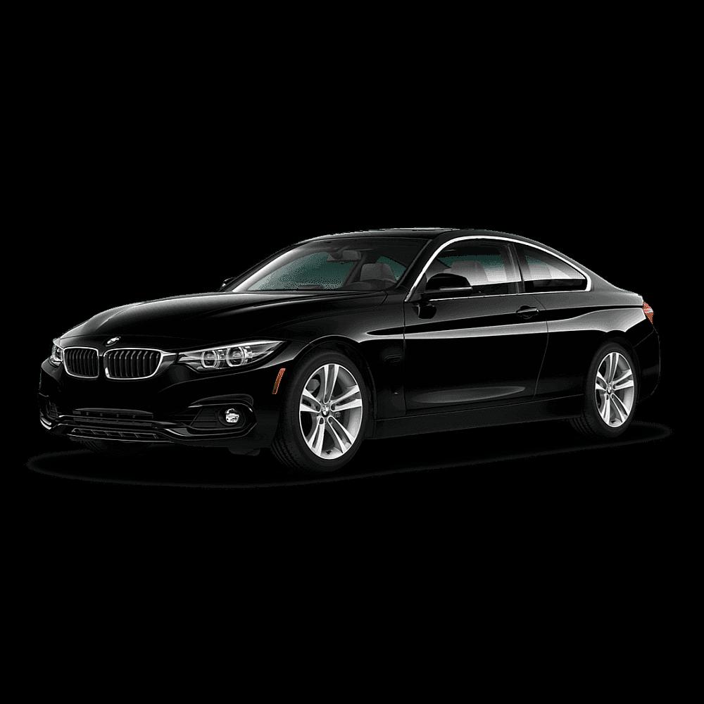 Выкуп BMW 4-Series