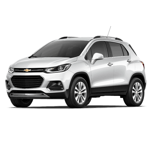 Выкуп Chevrolet Tracker