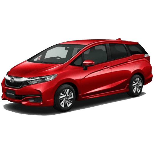Выкуп Honda Shuttle