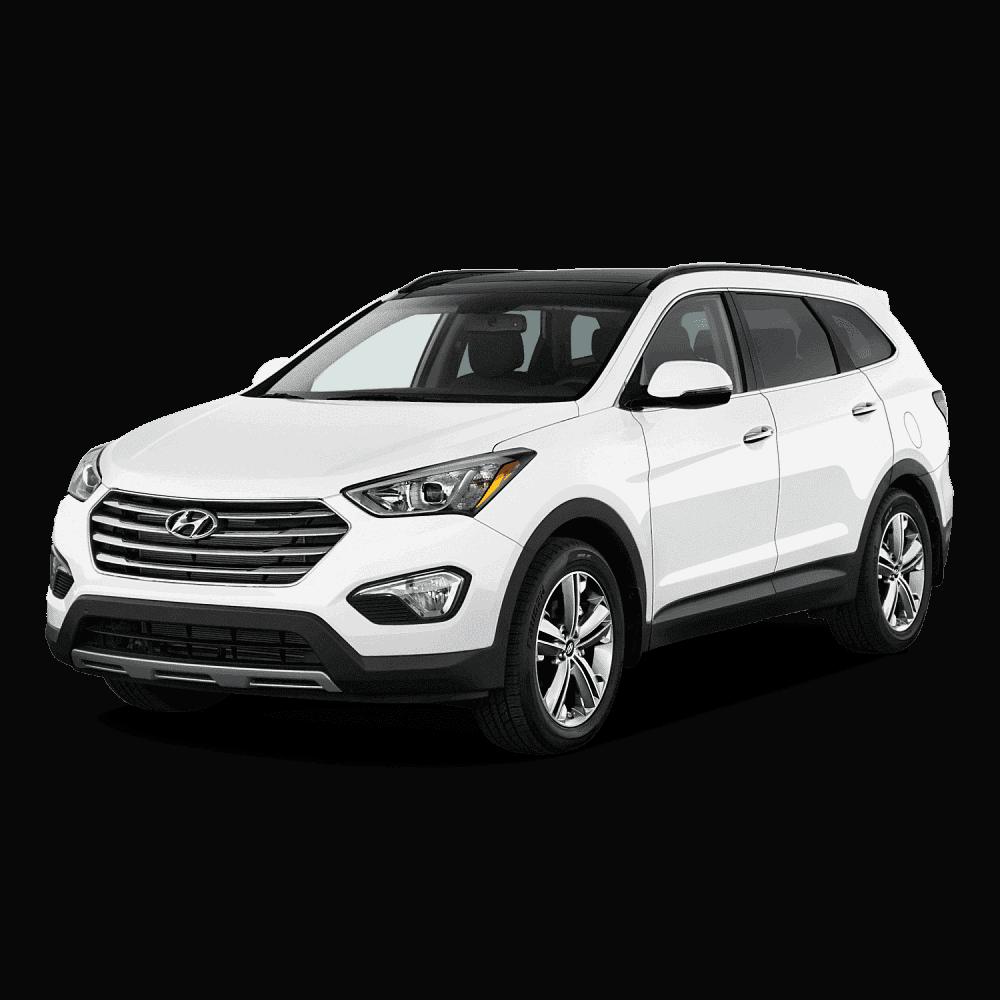 Выкуп Hyundai Santa FE