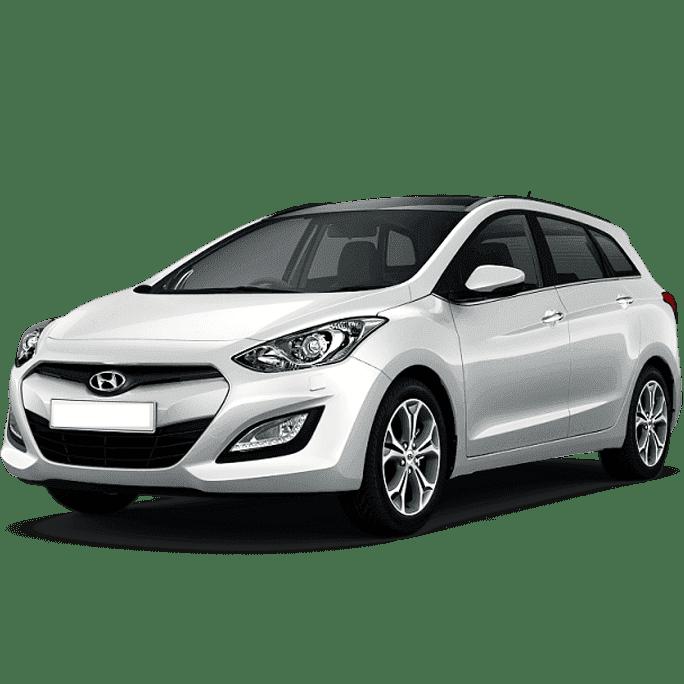 Выкуп Hyundai I-30