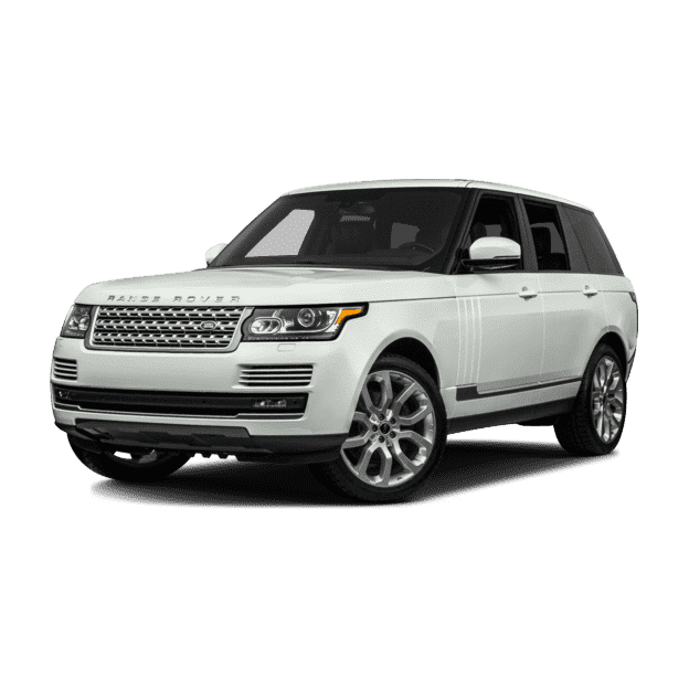 Выкуп Land Rover Vogue
