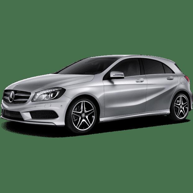 Выкуп Mercedes A-klasse