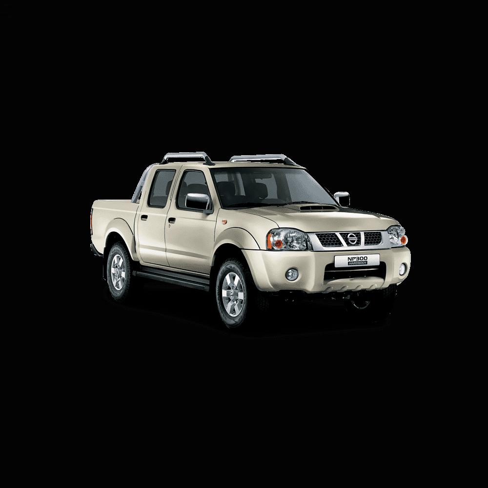 Выкуп Nissan Np 300