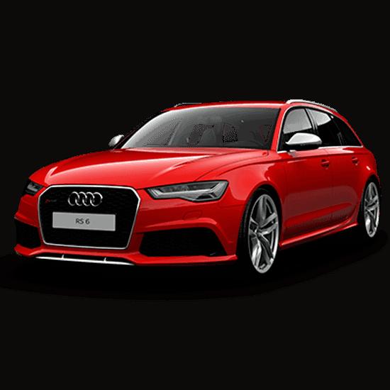 Выкуп Audi RS6