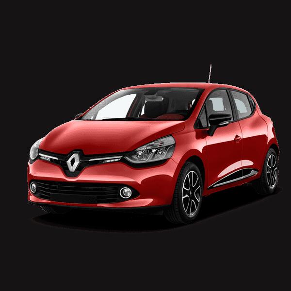 Выкуп Renault Clio