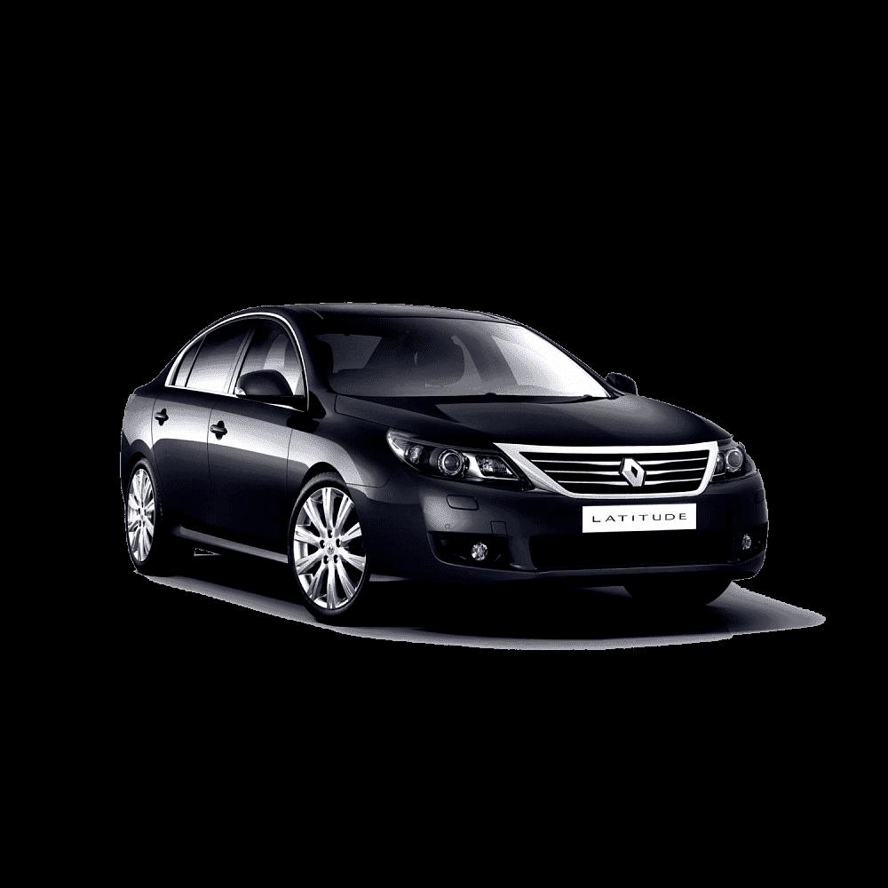 Выкуп Renault Latitude