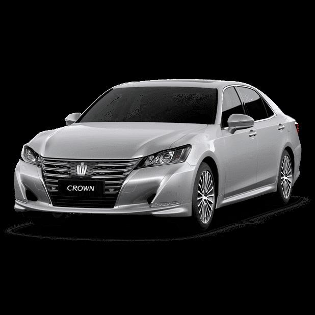 Выкуп Toyota Crown