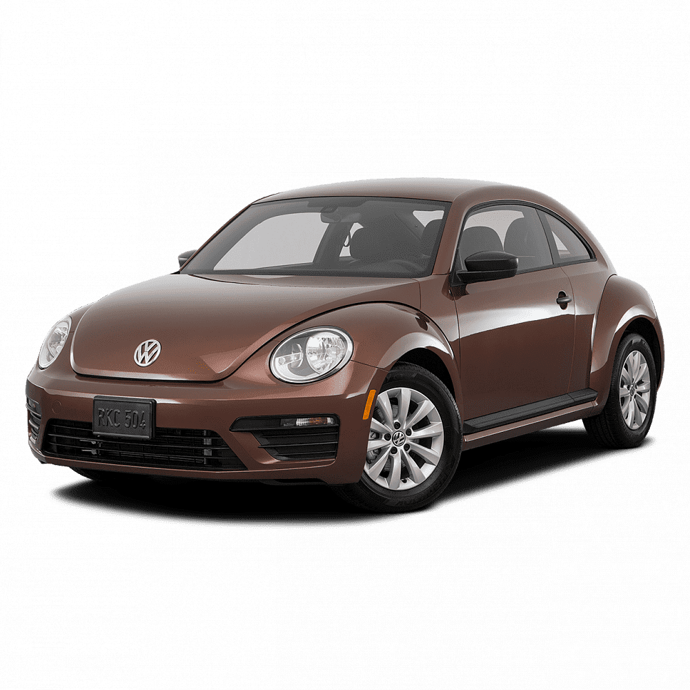 Выкуп Volkswagen Beetle