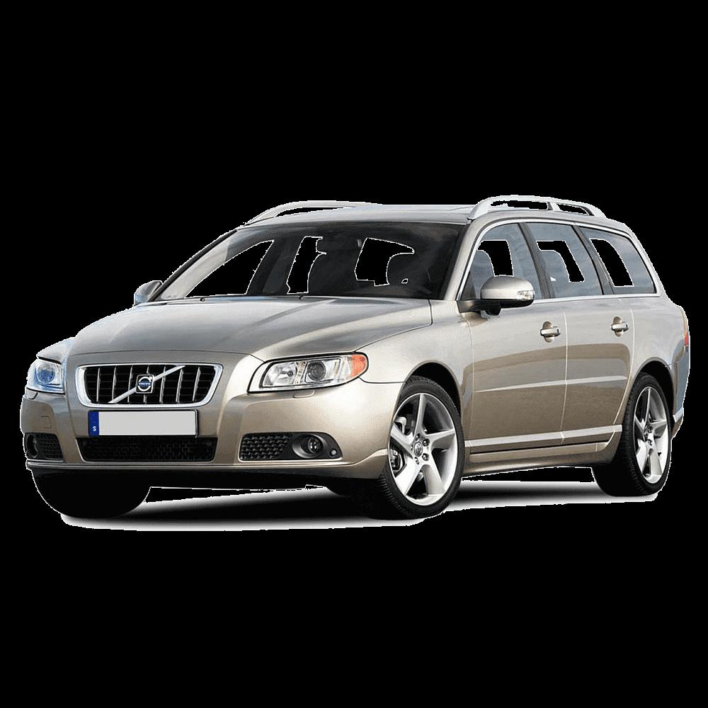 Выкуп Volvo V70