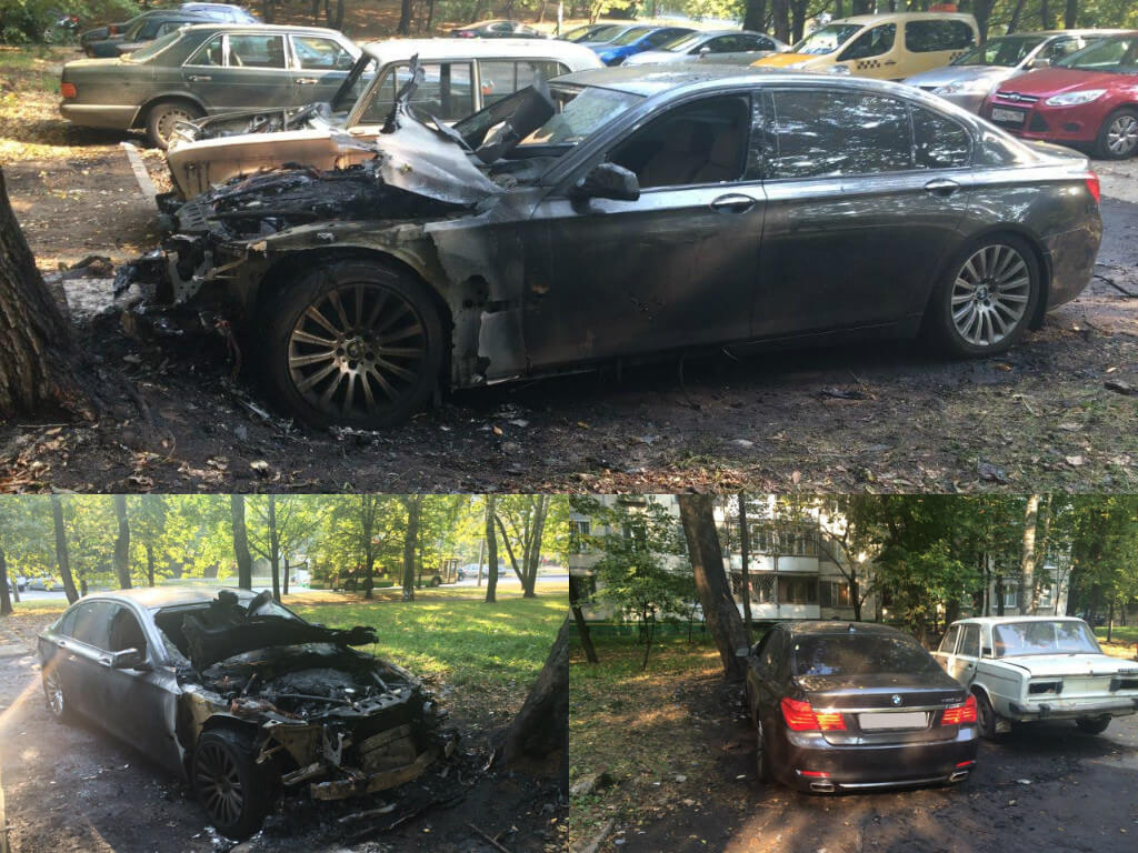 скупка неисправных Mazda 3