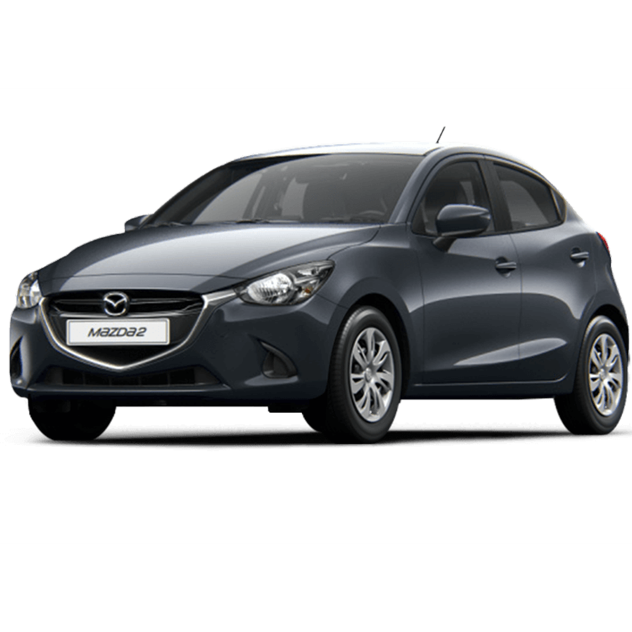 Выкуп Mazda Demio