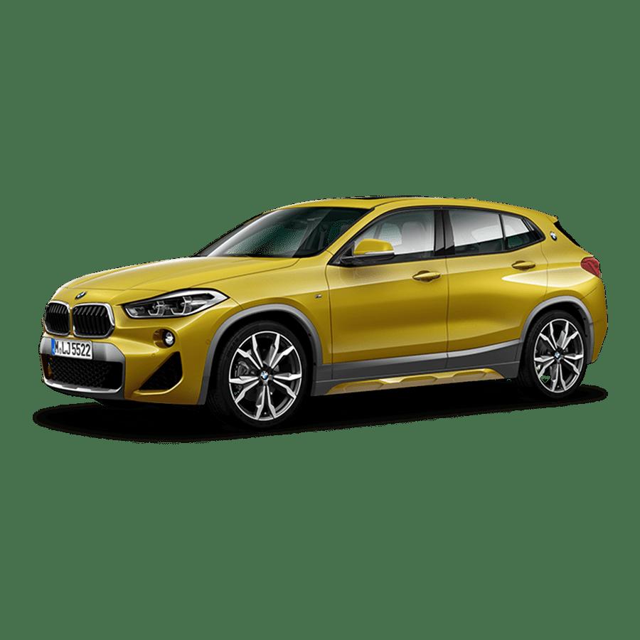 Выкуп BMW X2